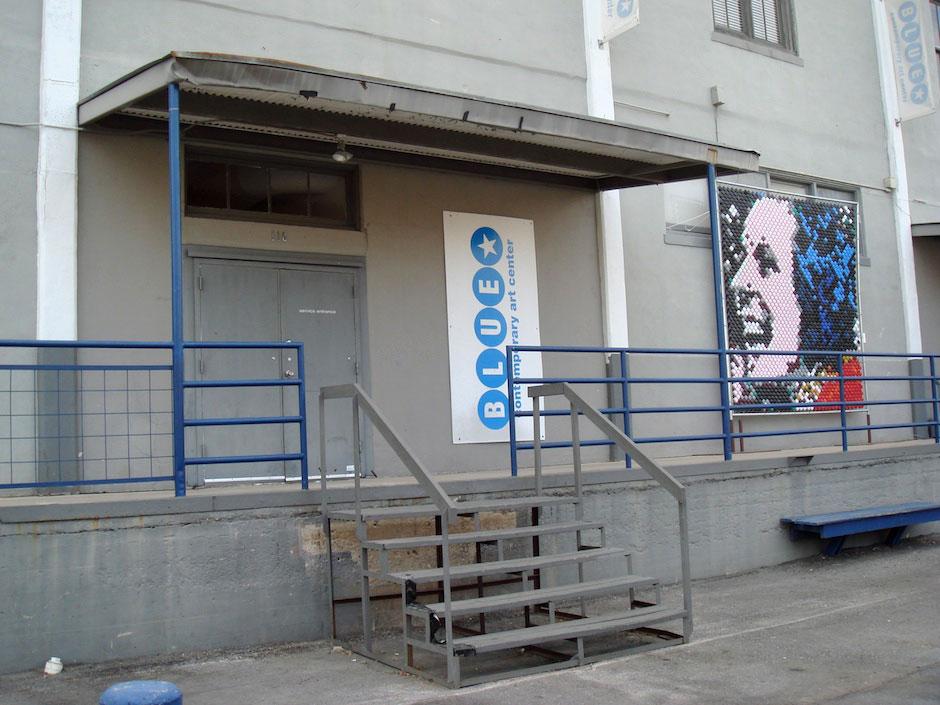 Blue Star Contemporary Art Center