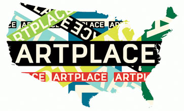 ideaXfactory awarded 2013-2014 ArtPlace grant from ArtPlace America