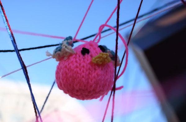 Tumbler-birdie