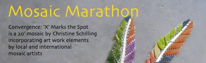 Mosaic Marathon – Convergence: 'X' Marks the Spot