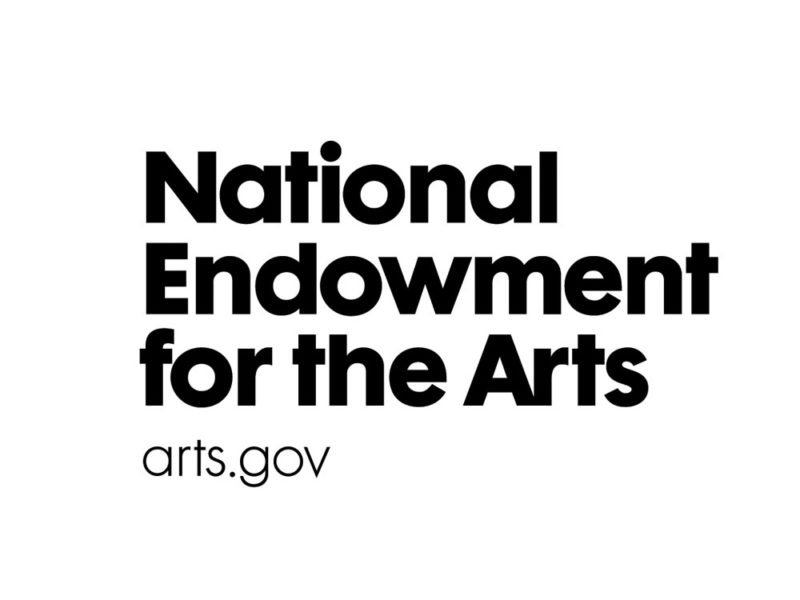 ideaXfactory awarded a National Endowment for the Arts Grant for 2015-2016